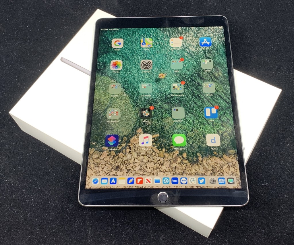 New Good and Not So Good iPad Air 4 Rumors