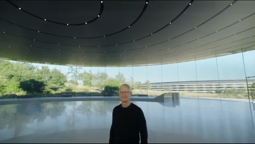 What's Left for a November Apple Event?