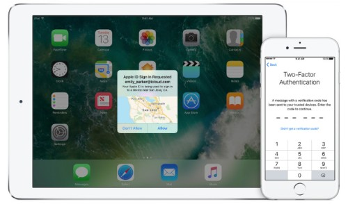 How to Enable Two-Factor Authentication for your Apple ID on your iPad
