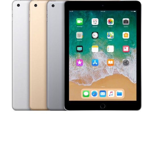 New Sixth Generation iPad Release Likely to Come Soon