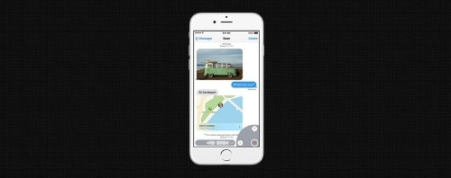 How to Set Up iMessages