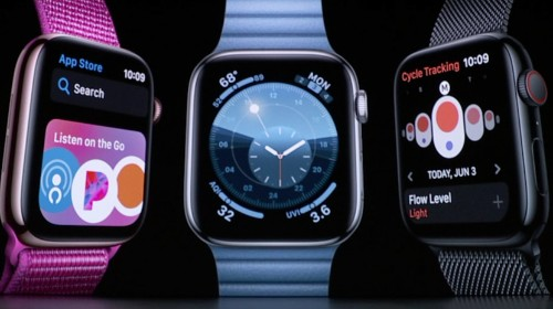 Apple Watch 5: Sleep Tracker, Watch Band Camera, Pricing & Release Date