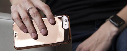 8 Gorgeous iPhone 6/6s Cases for Any Personality