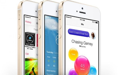 Rumor: iPhone 6 to Offer 4.7-inch and 5.7-inch Displays