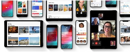 Slow iPhone? Even Older iPhones' Speed & Performance Will Improve with iOS 12