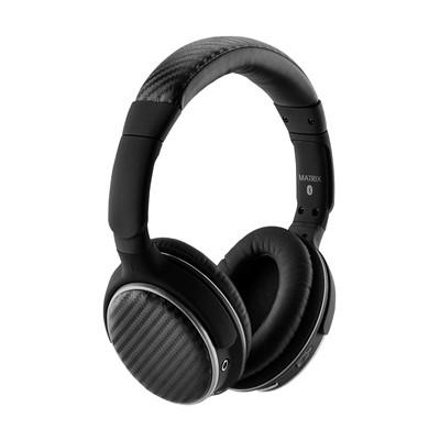 Air-Fi Matrix Bluetooth Wireless Headphones (review)