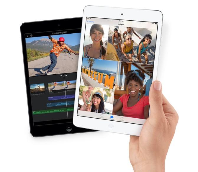 Review Roundup: Retina iPad Mini