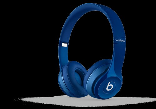First Official New Beats Gear Under Apple Released