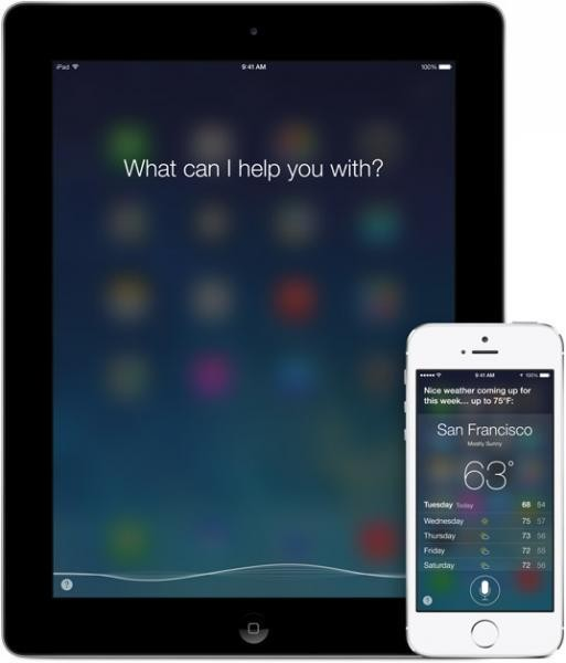 WWDC14: New Features for Siri