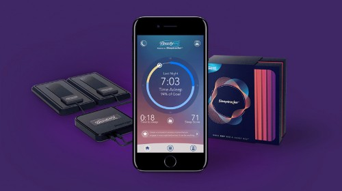 Review: The Beautyrest Sleep Tracker Provides Complex, Accurate Reports