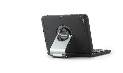 New Trent's Airbender Case Turns Your iPad mini into a Touchscreen Netbook