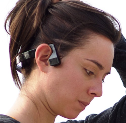 AfterShokz Offers an Open Ear Alternative to Earbuds
