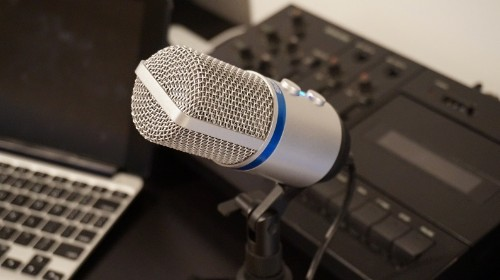 Product Review - iRig Mic Studio is a USB Recording Wonder!