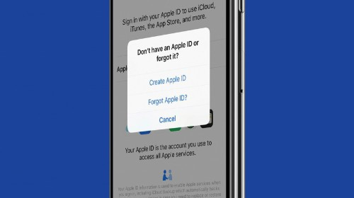 How to Create a New Apple ID on iPhone