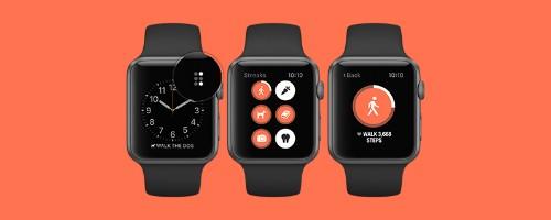 6 Best Apps for Apple Watch