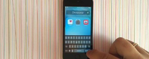 How to Delete Stock Apps on iPhone