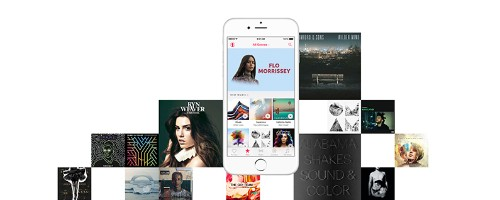 How to Share Apple Music Playlists on iPhone
