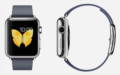 Seven Percent of iPhone Users Planning to Buy Apple Watch
