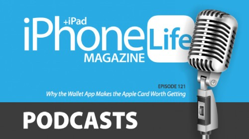 Why the Wallet App Makes the Apple Card Worth Getting