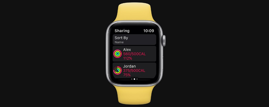Which Series or Model is My Apple Watch?