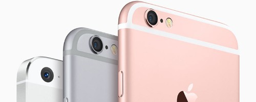 iPhone 6s: The Only Thing That's Changed Is Everything I Don't Really Care About