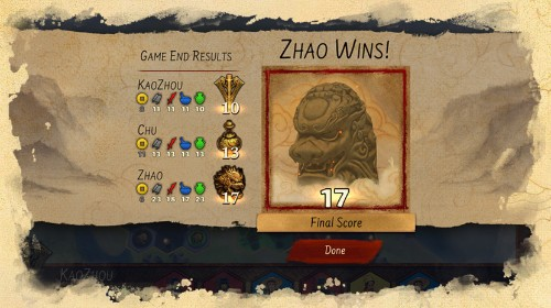 iPad Game Review: Yellow & Yangtze