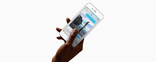 Top 3D Touch Tips: Some of Our Favorite iPhone 6s Features