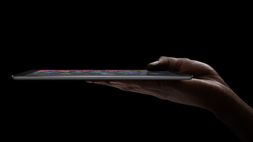 iPad Slow? Learn How to Speed Up Any iPad, Even Older Ones!