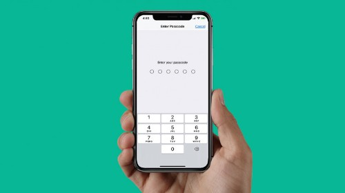How to Create a Custom Alphanumeric Passcode for iPhone