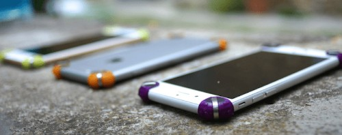 Ecke Case: Protect Your iPhone Without Covering It Up