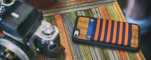 JimmyCase: Ditch Your Wallet with iPhone Case