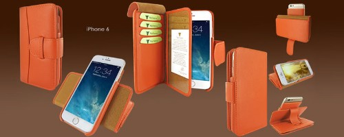 Piel Frama Offers Gorgeous, Soft Leather Cases