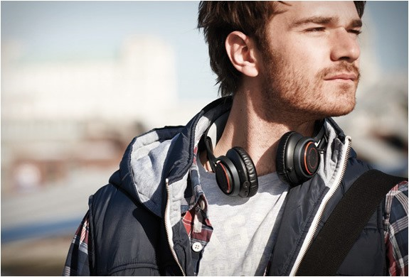 Why Jabra's Revo Are My Pick for Best On-Ear Bluetooth Headphone