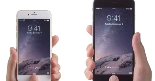 Two New iPhone 6 Commercials Feature Jimmy Fallon & Justin Timberlake
