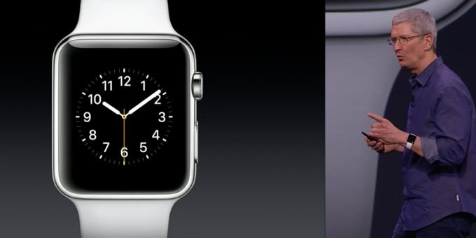 The Impact of Apple Watch on Health and Fitness