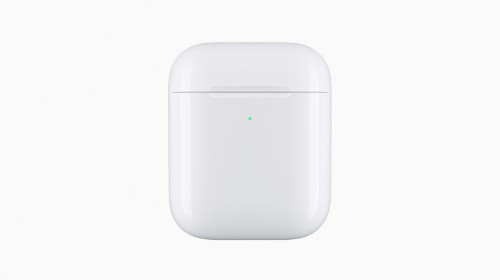 How to Check the Status of Your AirPods & Charging Case