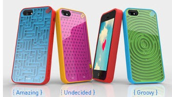 Pure Gear Offers Fun Retro Cases for iPhone 5