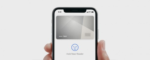 How to Suspend a Credit or Debit Card in Wallet & Apple Pay on iPhone