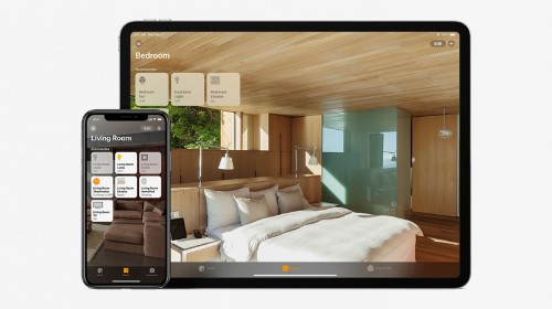 How to Automate a Smart Home Accessory Schedule from iPhone