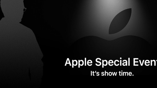How to Watch Apple's March 25 Services Announcement