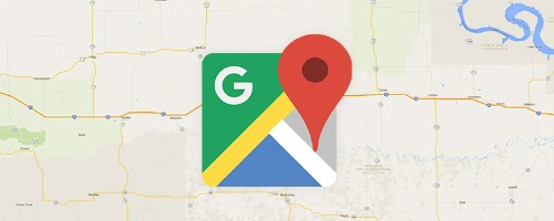 How to Use Google Maps to Avoid Highways