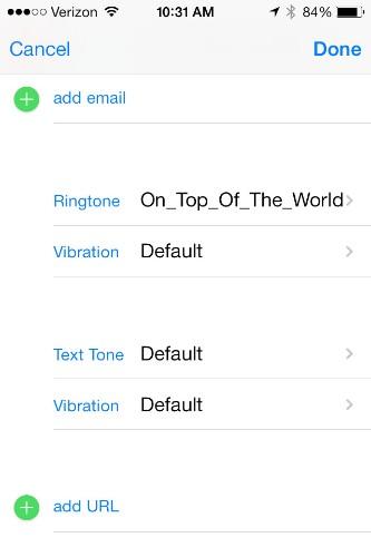 iOS 7 Tips & Tricks: Ringtones & Sounds