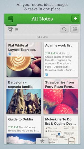 5 iPad App Staples for Back to School