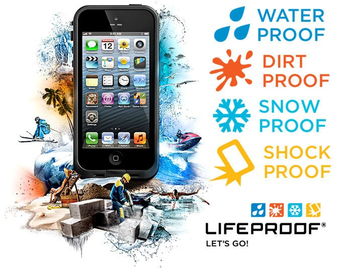 Lifeproof Special Holiday Offer
