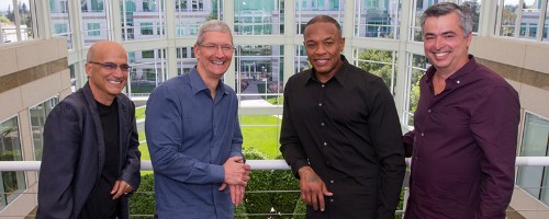 Did Apple Execs Know What They Were Getting into When They Hired Dr. Dre?