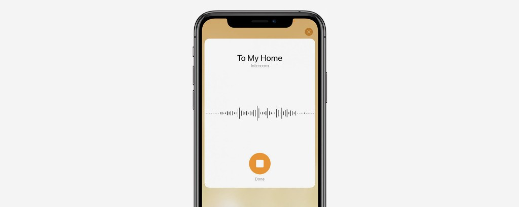 How to Use Intercom on Your HomePod & Connected Accessories