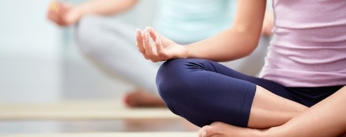 Stressed? 3 Apps for a Peaceful Meditation