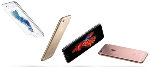 Apple Earns 94% of Smartphone Industry Profit