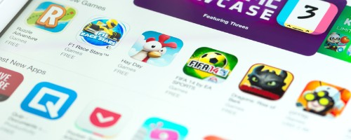 Apple Removes 300+ Malware-Infected Apps from App Store