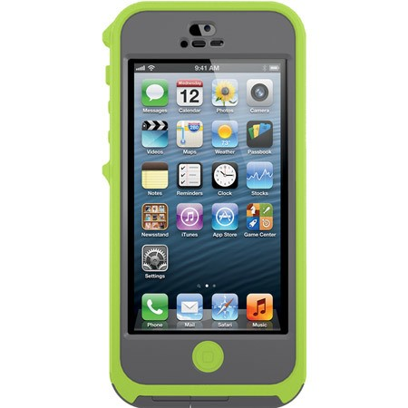Adventure-Proof Your iPhone with Otterbox's New Waterproof, Shockproof Preserver Series